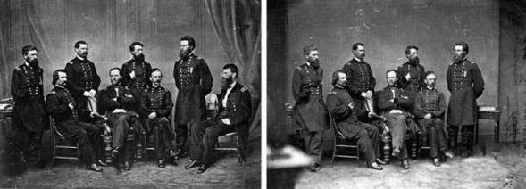 Самые известные вистории манипуляции сфотографиями. Изображение № 2.