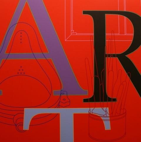 Арт Базель 2010 - современное искусство вновь в цене. Изображение № 11.