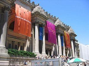 Модные музеи. Изображение № 23.