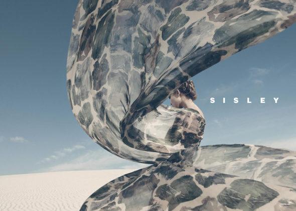 Camilla Akrans for Sisley s-s 2009. Изображение № 11.