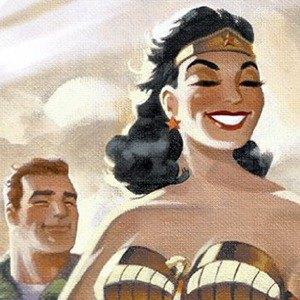 60 лучших комиксов на свете. Изображение № 17.