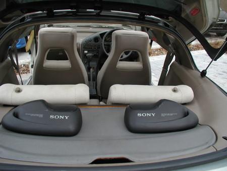 Чудо корпорации скучного дизайна. Toyota Sera. Изображение № 4.
