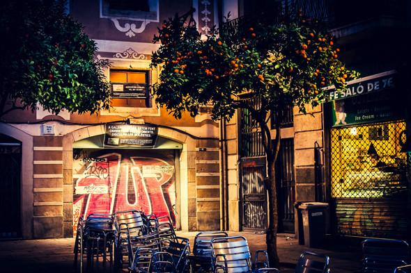 Барселона. Изображение № 33.