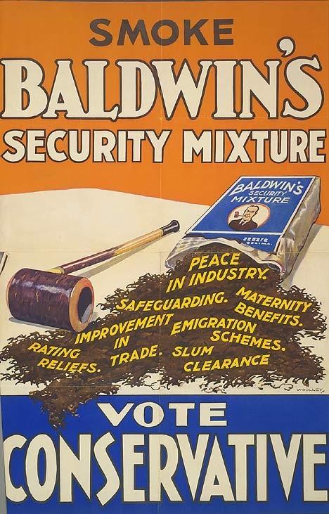 Все на выборы! Политическая реклама разных лет. Изображение № 66.