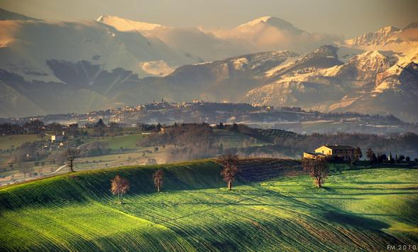 Завораживающие пейзажи fotomassimo. Изображение № 8.