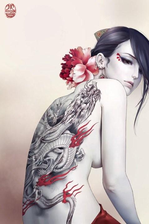 Xiao Bai. Изображение № 16.