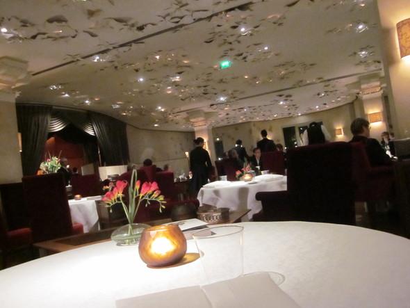 Самые известные рестораны мира. Изображение № 3.