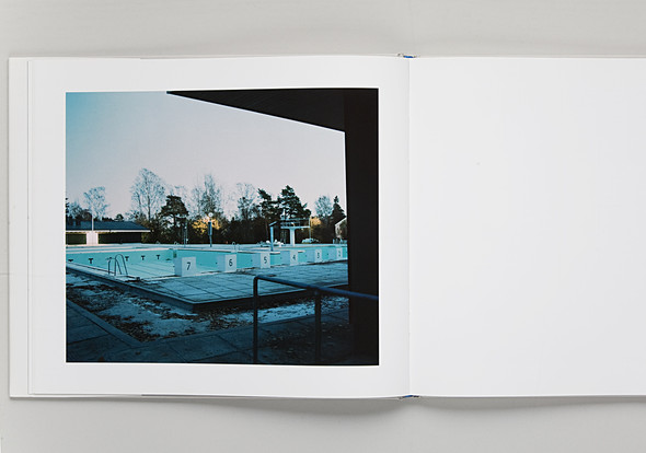 9 атмосферных фотоальбомов о зиме. Изображение № 84.