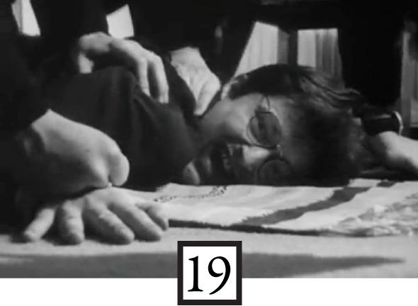 Вспомнить все: Фильмография Кристофера Нолана в 25 кадрах. Изображение № 19.