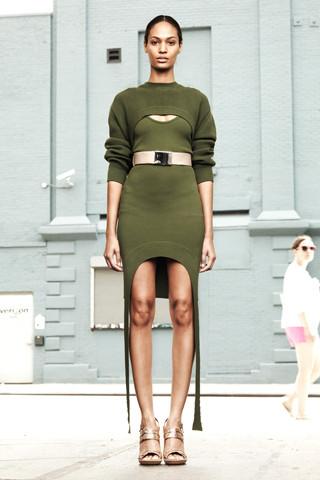 Изображение 24. Лукбуки Resort 2012: Givenchy, Lanvin.. Изображение № 24.