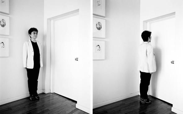 Портреты Jake Chessum. Изображение № 18.
