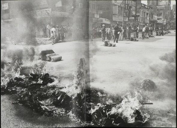 11 альбомов о протесте и революции. Изображение № 99.
