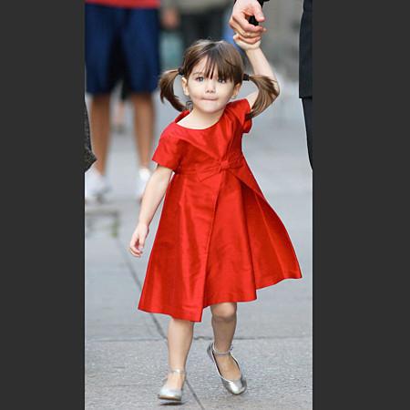 Детская мода: встиле Сури Круз. Изображение № 12.