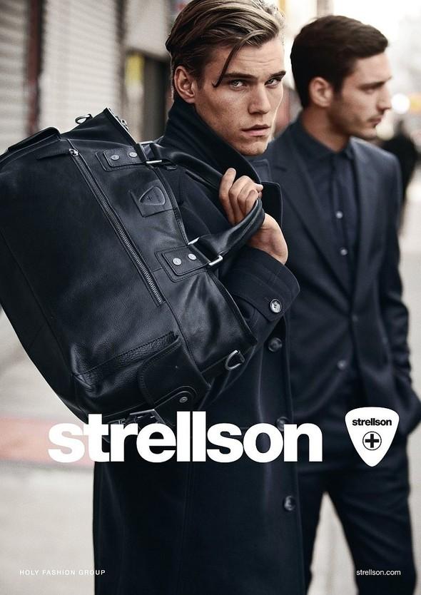 Кампания: Strellson Осень / Зима 2011 - 2012. Изображение № 3.