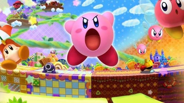 У Nintendo вышло две новые игры. Изображение № 1.