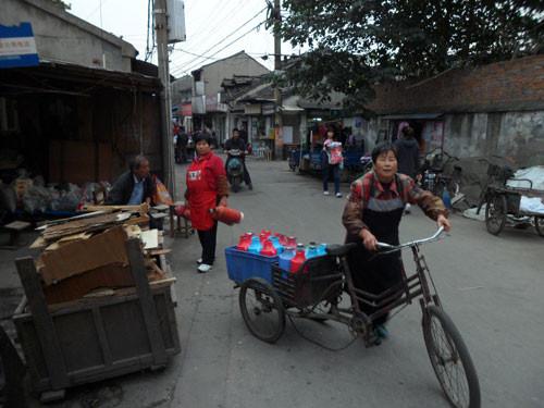 China towns. Изображение № 15.