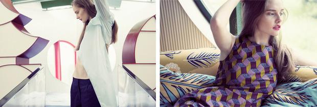 Samuji: северная пастель с африканскими мотивами. Изображение № 3.