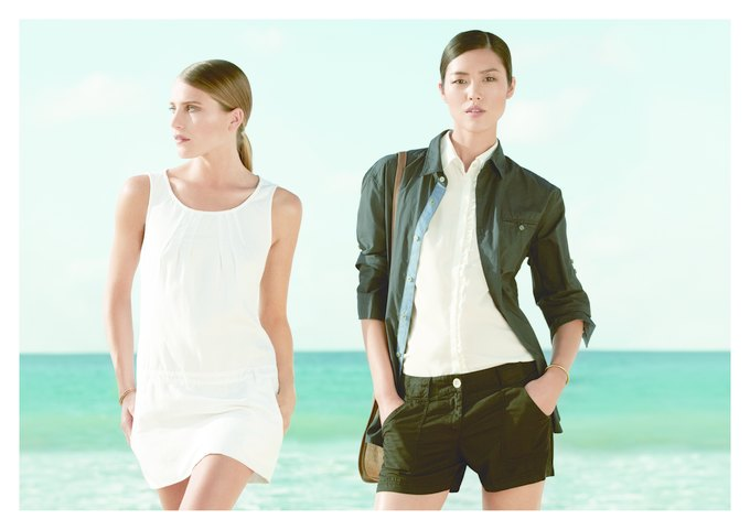 Esprit, Gucci и Y-3 показали новые кампании. Изображение № 30.