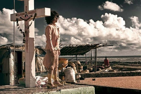 Изображение 119. Мода и Стиль в работах 9ти мастеров фотографии.. Изображение № 110.