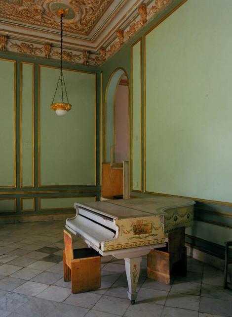 Изображение 19. Фасады Гаваны от Michael Eastman.. Изображение № 19.