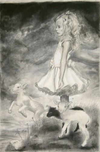 Gretchen Ryan. Изображение № 5.