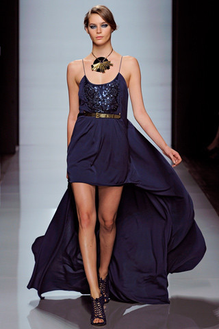 Модный дайджест: Новый дизайнер Sonia Rykiel, книга Кристиана Лубутена, еще одна коллаборация Target. Изображение № 17.