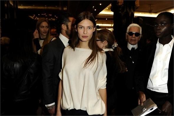 Изображение 21. Bianca Balti. Одна из самых высокооплачиваемых итальянских топ-моделей мира.. Изображение № 21.