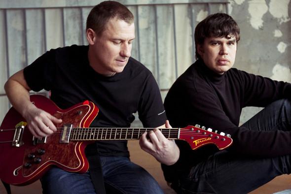 Ritmika: плейлист группы и первый концерт в Москве. Изображение № 1.