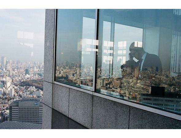 Большой город: Токио и токийцы. Изображение № 282.