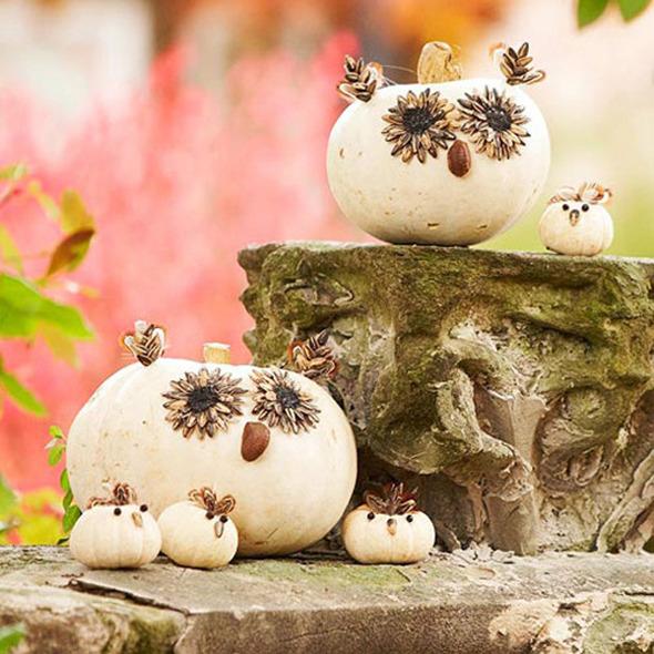 Подборка креативных идей на Хэллоуин. Изображение № 3.