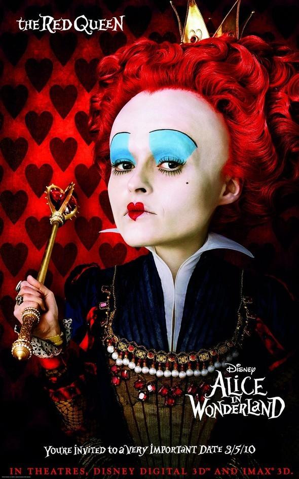 Alice in Wonderland. Изображение № 3.