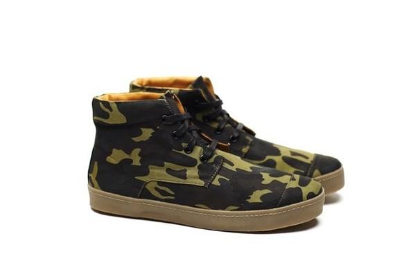 Мужская обувь: Shoe the Bear SS 2012. Изображение № 11.