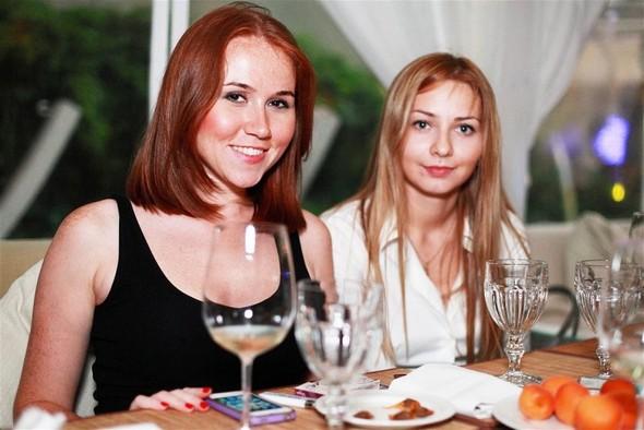 Открытие летней веранды ресторана Балкон с группой Виа Гра!. Изображение № 14.