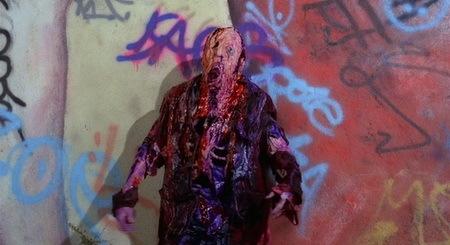 B-Movies: «Уличный мусор». Изображение № 9.