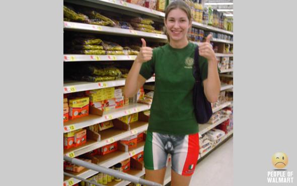 Покупатели Walmart илисмех дослез!. Изображение № 8.