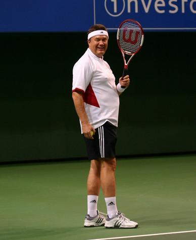 Украинские депутаты лучшие в теннисе!. Изображение № 1.