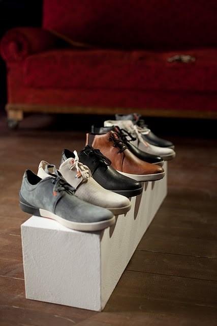 Изображение 2. Презентация коллекции Nike Sportswear ОсеньЗима 2011.. Изображение № 8.