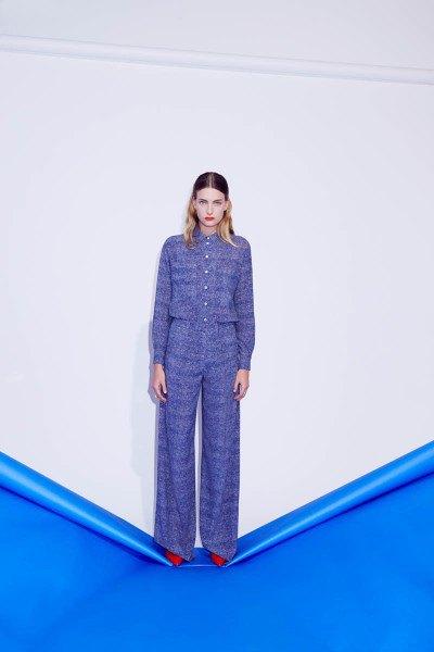 H&M, Sonia Rykiel и Valentino показали новые коллекции. Изображение № 1.