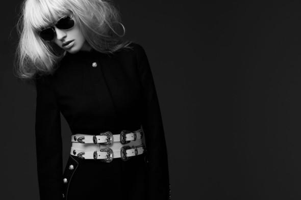 Alena Gerber для Polaroid Sunglasses. Изображение № 2.