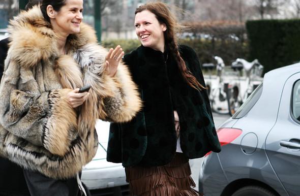City Looks: Недели моды и Торонто глазами блога You Just Got Spotted. Изображение № 21.