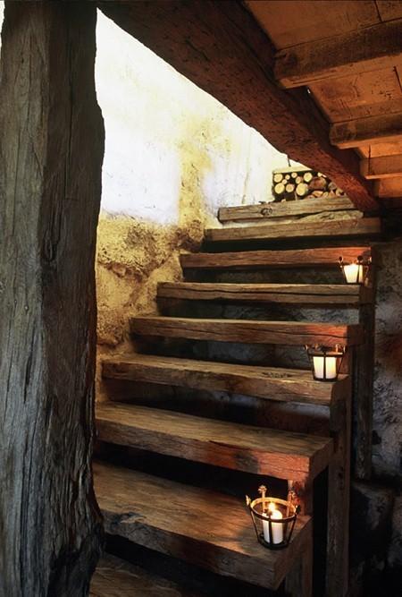 23 необычные лестницы и несколько интересных фактов о них. Изображение № 22.