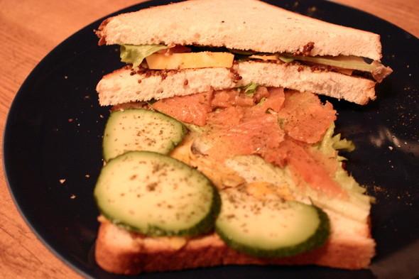 Жгучий сендвич. Изображение № 5.
