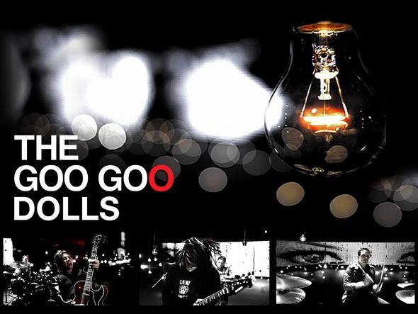 The Goo Goo Dolls выпустили новый альбом. Изображение № 1.