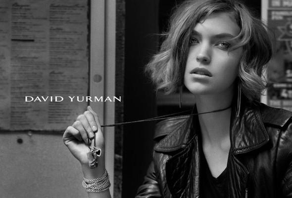 Кампания: David Yurman FW 2011. Изображение № 4.