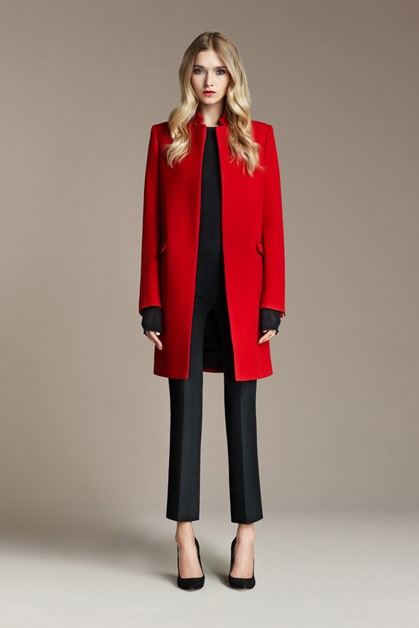 Zara October 2010. Изображение № 1.