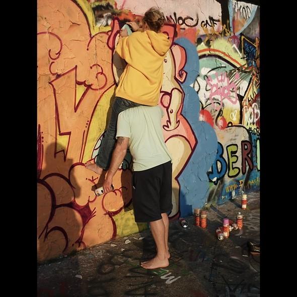 АРТПАРАД представляет: Берлинский дневник Лизы Шахно #8. Изображение № 19.