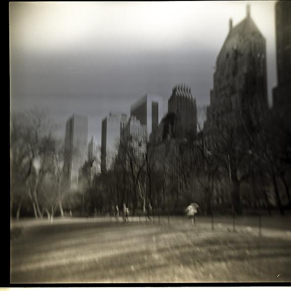 Мартовский Нью Йорк. Изображение № 5.