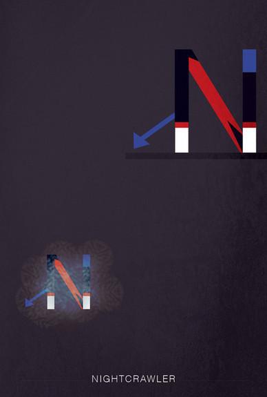 Гельветика и супергерои: Как сделать новый алфавит. Изображение № 25.