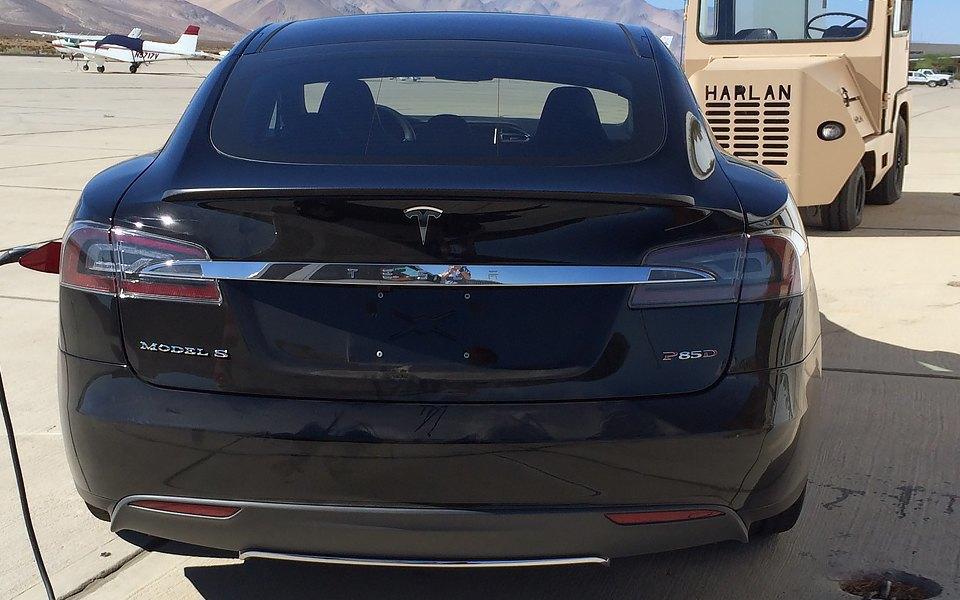 Всё, что мы знаем о новом электрокаре Tesla. Изображение № 2.