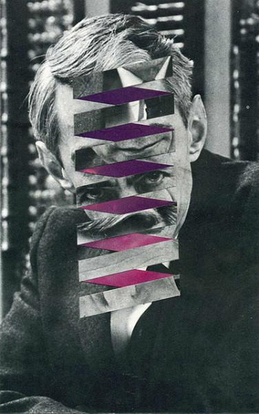 Клей, ножницы, бумага: 10 современных художников-коллажистов. Изображение № 79.